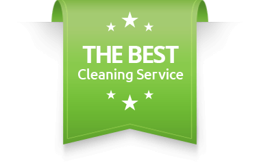 Award winning maid service